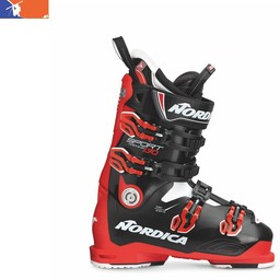 NORDICA SPORTMACHINE 130 SKI BOOT 2017/2018
