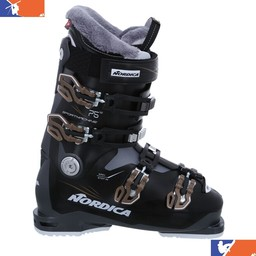 NORDICA SPORTMACHINE 75 WOMENS' SKI BOOT 2017/2018