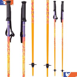 ARMADA LEGION JUNIOR SKI POLE 2017/2018