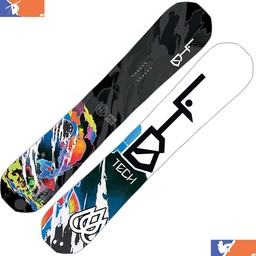 LIB-TECH T-RICE SNOWBOARD 2017/2018