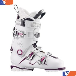 SALOMON QST PRO 80 WOMENS' SKI BOOT 2017/2018