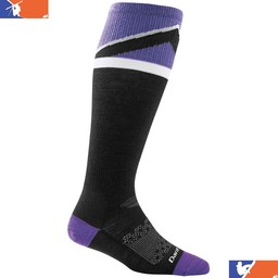 DARN TOUGH MOUNTAIN TOP OVER THE CALF WOMENS' SKI SOCK 2017/2018
