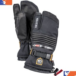 HESTRA ALL MOUNTAIN CZONE 3 FINGER GLOVE 2017/2018