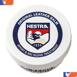 HESTRA LEATHER BALM 2017/2018