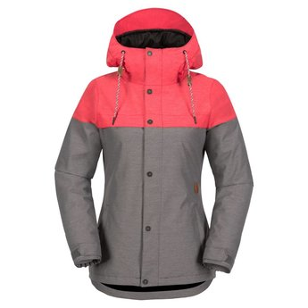 VOLCOM BOLT WOMENS' SKI JACKET 2017/2018