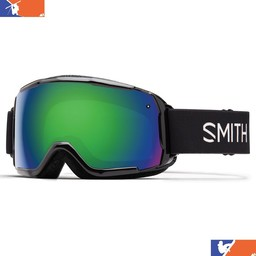 SMITH GROM JUNIOR GOGGLE 2017/2018
