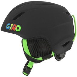 GIRO Launch Junior Helmet 2017/2018