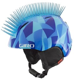 GIRO Launch Plus Junior Helmet 2017/2018