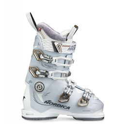 NORDICA SPEEDMACHINE 85 WOMENS' SKI BOOT 2017/2018