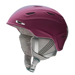 SMITH ARRIVAL WOMENS' HELMET 2017/2018