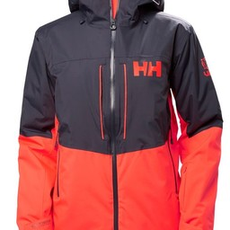 HELLY HANSEN FREEDOM WOMENS' JACKET 2017/2018
