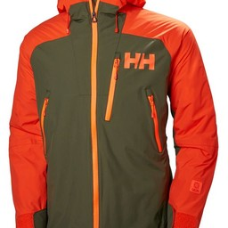 HELLY HANSEN STUBEN JACKET 2017/2018