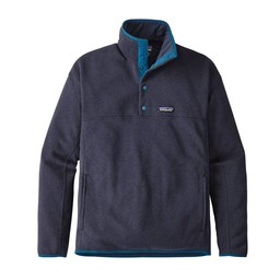 PATAGONIA LIGHTWEIGHT BETTER SWEATER MARSUPIAL PULLOVER 2017/2018