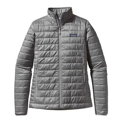 PATAGONIA NANO PUFF WOMENS' JACKET 2017/2018