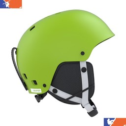 SALOMON JIB JUNIOR HELMET 2017/2018