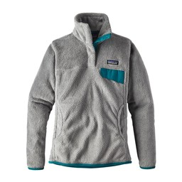 PATAGONIA RE-TOOL SNAP T WOMENS' PULL OVER 2017/2018