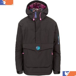 O'NEILL 88' FROZEN WAVE ANORAK JACKET 2017/2018