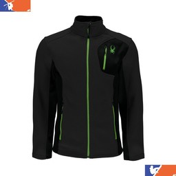 SPYDER BANDIT FULL ZIP MIDLAYER 2017/2018