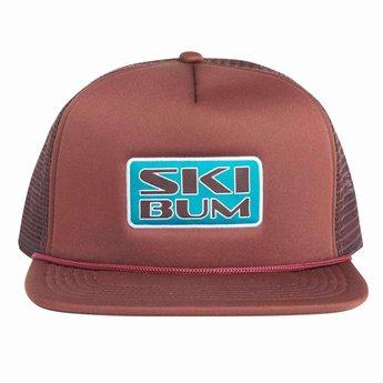 FLYLOW SKI BUM TRUCKER HAT 2017/2018