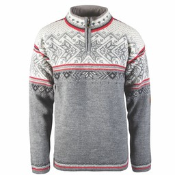 DALE OF NORWAY VAIL UNISEX SWEATER 2017/2018