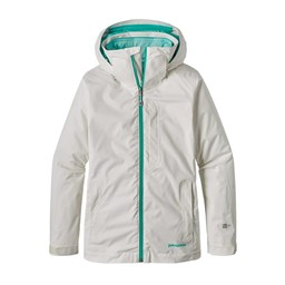 PATAGONIA 3-IN-1 SNOWBELLE WOMENS' JACKET 2017/2018