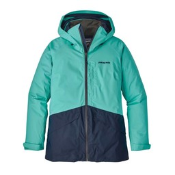 PATAGONIA INSULATED SNOWBELLE WOMENS' JACKET 2017/2018