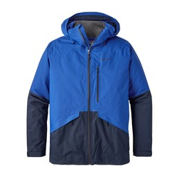 PATAGONIA INSULATED SNOWSHOT JACKET 2017/2018