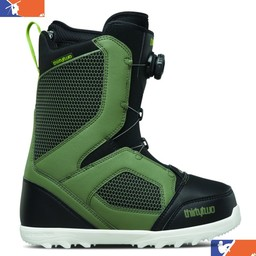 THIRTYTWO STW BOA SNOWBOARD BOOTS 2017/2018