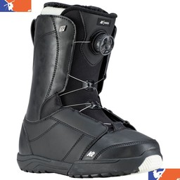 K2 HAVEN WOMENS SNOWBOARD BOOTS 2018/2019