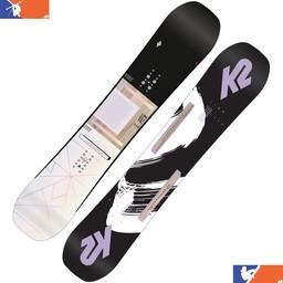 K2 LIME LITE WOMENS SNOWBOARD 2018/2019