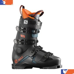 SALOMON S/MAX 120 SKI BOOT 2018/2019