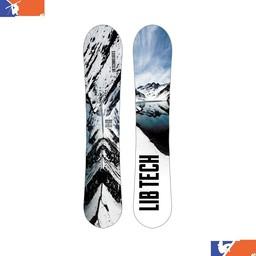 LIB-TECH COLD BREW C2 SNOWBOARD 2018/2019