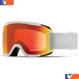 SMITH SQUAD CHROMAPOP ASIAN FIT GOGGLE 2018/2019