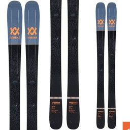 VOLKL SECRET WOMENS SKI 2018/2019