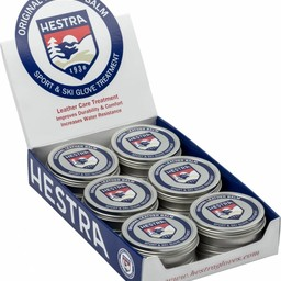 HESTRA LEATHER BALM 2018/2019