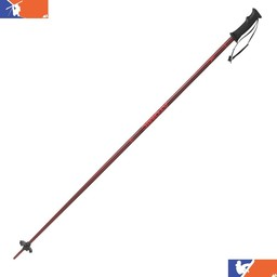 ATOMIC AMT SKI POLE 2018/2019 BLACK/GOLD