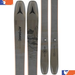 ATOMIC BENT CHETLER 100 SKI 2018/2019