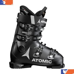 ATOMIC HAWX MAGNA 80 SKI BOOT 2018/2019 BLACK/ANTHRACITE