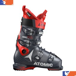 ATOMIC HAWX ULTRA 110 S SKI BOOT 2018/2019 DARK BLUE/RED