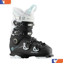 SALOMON X PRO 80 CS WOMENS SKI BOOT 2018/2019