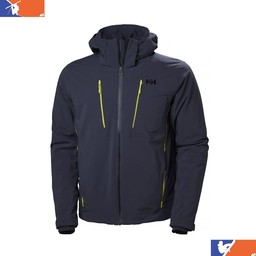HELLY HANSEN ALPHA 3.0 SKI JACKET 2018/2019