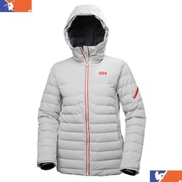 HELLY HANSEN LIMELIGHT WOMENS SKI JACKET 2018/2019