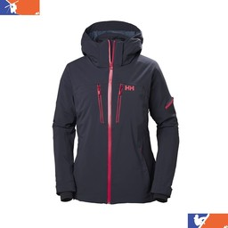 HELLY HANSEN MOTIONISTA WOMENS SKI JACKET 2018/2019