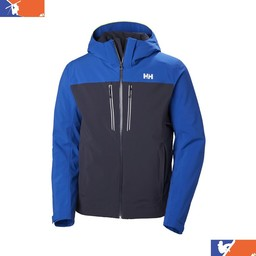 HELLY HANSEN SIGNAL SKI JACKET 2018/2019
