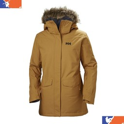 HELLY HANSEN SNOWBIRD WOMENS SKI JACKET 2018/2019