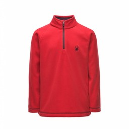 SPYDER SPEED JUNIOR FLEECE 2018/2019