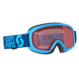 SCOTT US WITTY SGL JUNIOR GOGGLE 2018/2019
