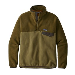 PATAGONIA LW SYNCH SNAP-T PULLOVER 2018/2019
