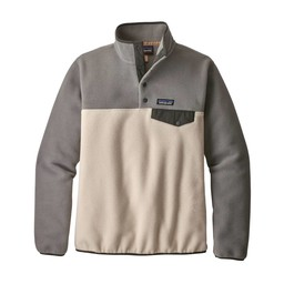 PATAGONIA LW SYNCH SNAP-T WOMENS PULLOVER 2018/2019
