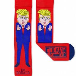 FREAKER The Donald Ski Sock